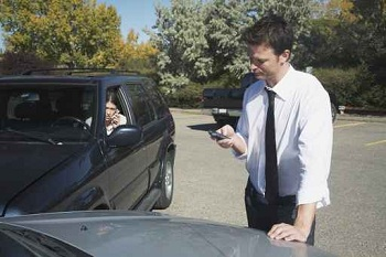 Assurance véhicule association